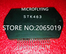 1 cái STK463 STK 463 HYB 16