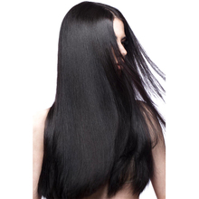 DLME Yaki Straight Peruvian Hair Lace Front Wigs Glueless With Baby Hairs 3# Color 150 Density For Black Women No Shed Synthetic