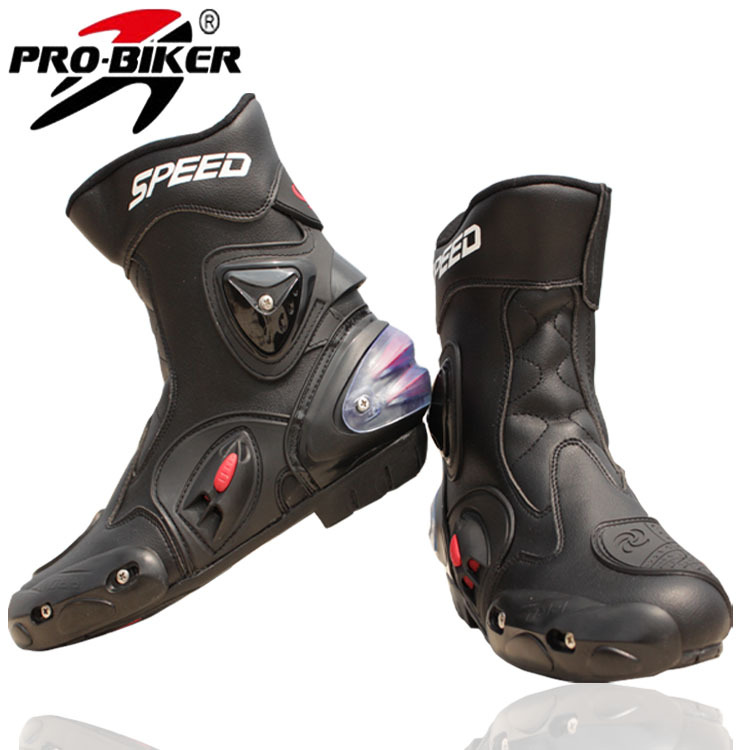 Popular Motorcycle Sport Boots-Buy Cheap Motorcycle Sport Boots ...