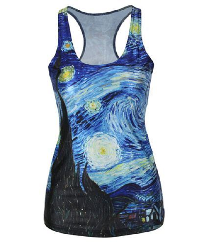 2017 Summer Fashion Galaxy...