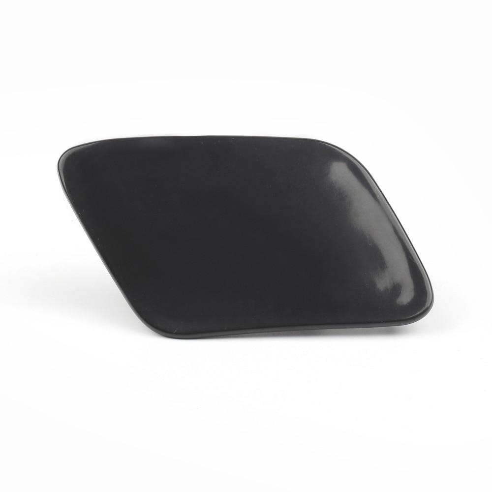 Front Bumper Headlight Washer Jet Cover Cap For Audi A4 B6 Quattro 02-05 Left PP