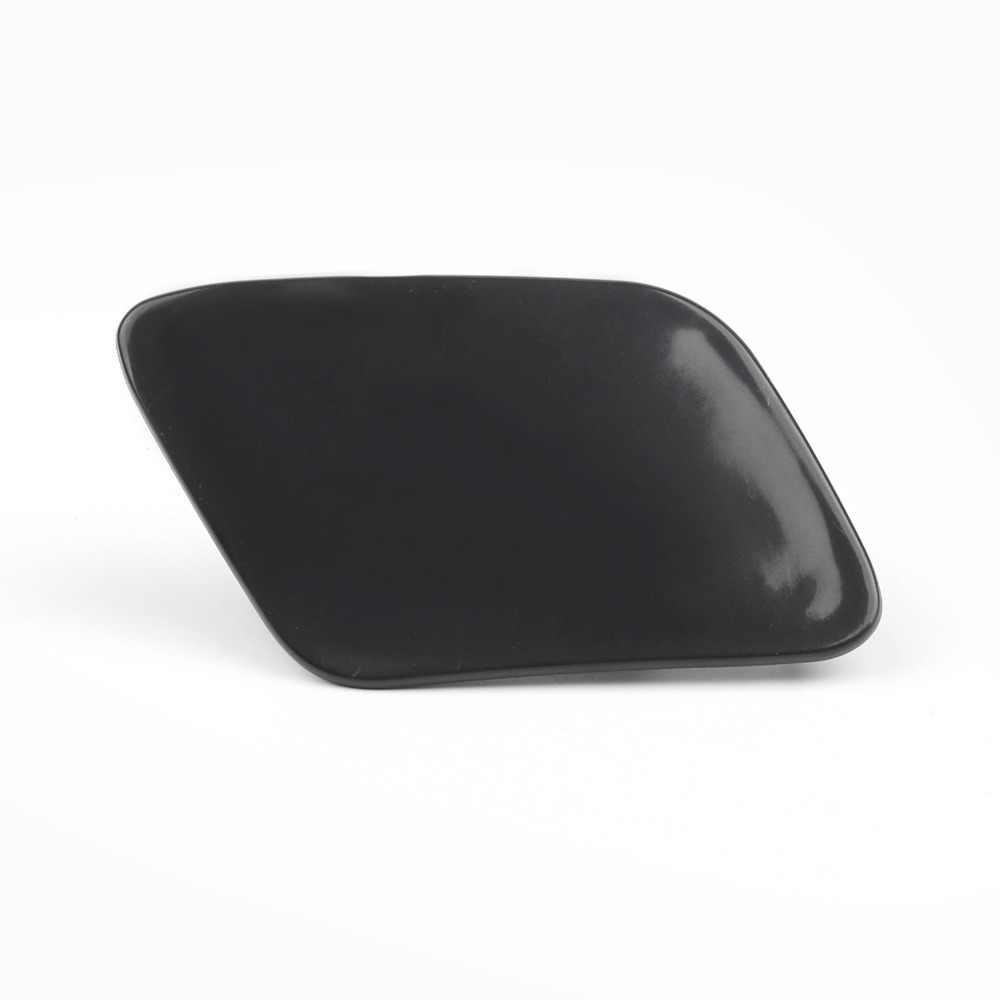 Front Bumper Headlight Washer Jet Cover Cap For Audi A4 B6 Quattro 02-05 L+R PP