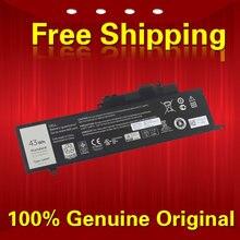 Freies verschiffen 100% Neue echte original GK5YK batterie für DELL Inspiron 13 7347 Serie Laptop typ GK5KY 04K8YH 11,1 V PBVN3AB 43WH
