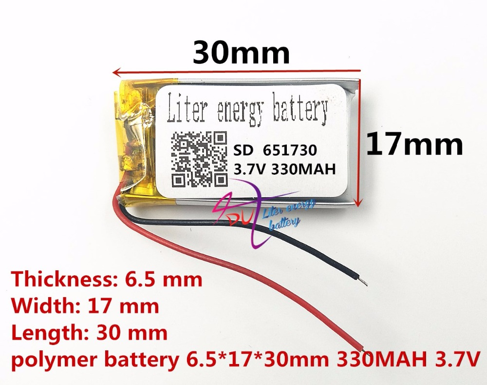 Best Battery Brand 37v Lithium Polymer 651730 330mah Small Charger Variable Current Up To 2a By L200 Img20171214163401 Img20171214163451 Img20171214163518 One Mp3 Life