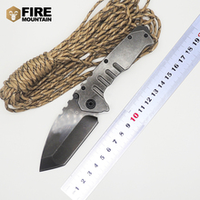 BMT Praetorian TG01 Folding Knife Tactical Camping Survival Hunting pocket Knife 8CR13MOV Blade G10 Handle Outdoor EDC Tools OEM