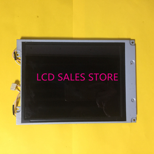 KCG075VG2BB-G00  7 .5 INCH ORIGINAL INDUSTRIAL MONITOR LCD DISPLAY SCREEN CCFL CSTN MADE IN JAPAN