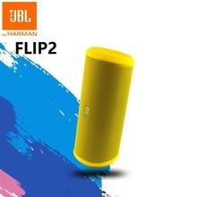 Neue Original JBL Flip 2 Fashion Entwickelt Mini Tragbare bluetooth-lautsprecher mit FreeShipping pk ladung 2 puls 2 CHR2 + SL-1000S