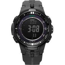 Casio watch Solar outdoor sports climbing table waterproof male watch PRW-3000-1A PRW-3000-1D PRW-3000-2B PRW-3000-4B