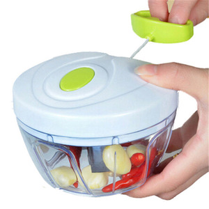 Hand Pull Vegetable Cutter Oni
