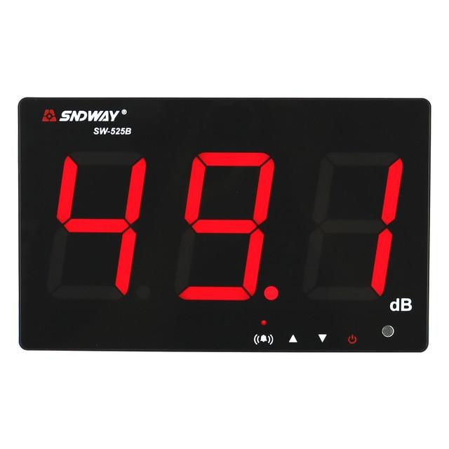 misuratore decibel