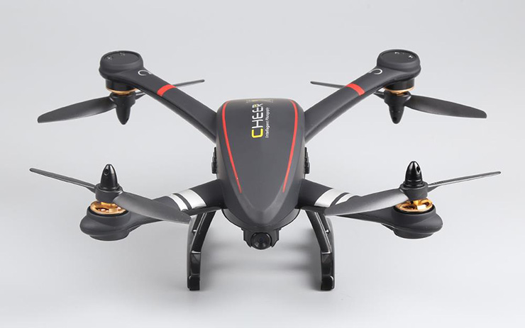 Cheerson CX-23 CX23 drone 5.8G FPV with 2MP Pixels GPS Brushless RC Quadcopter RTF