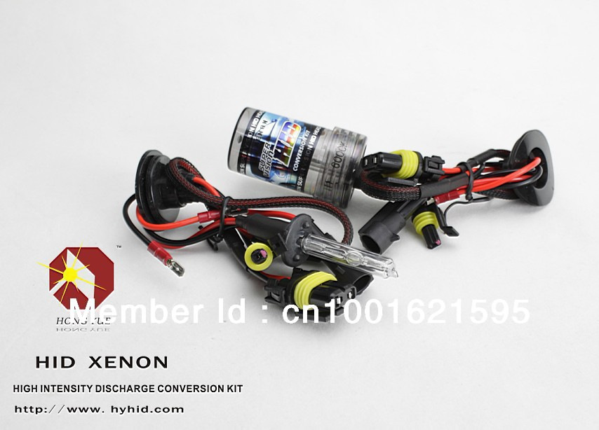H1  3000K,4300K,5000K,6000K,8000K,10000K,12000K,30000K, HID Xenon lamp/bulb12v35w,Factory sale,lowest price