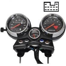 เครื่องวัดCluster Speedometerเครื่องวัดระยะทางเหมาะสำหรับSuzuki GSF250 Bandit GJ77A