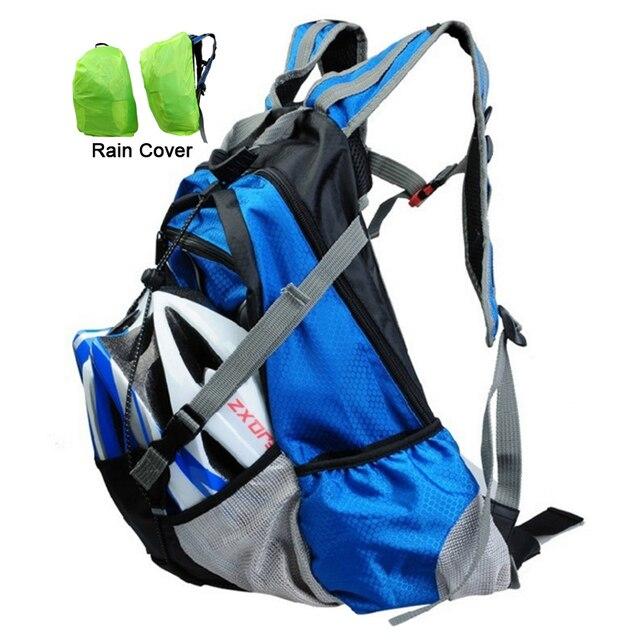 20L Ultralight Mountain Bike Bag Hydration Pack Water Backpack ...