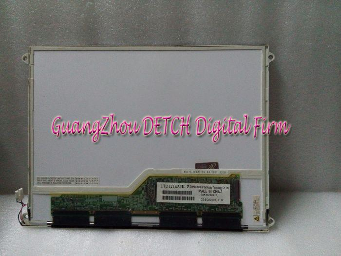 все цены на Industrial display LCD screen 12.1-inch LTD121EA3K LCD screen онлайн