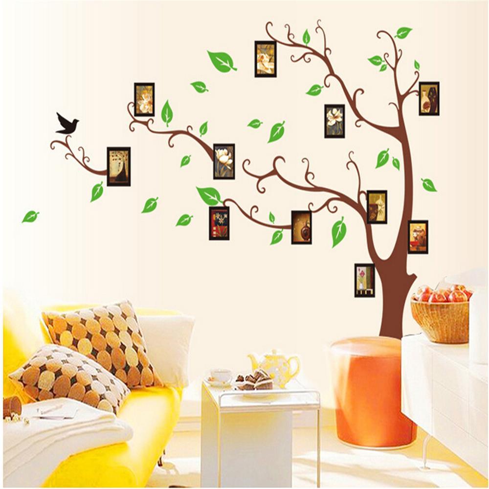 Online Get Cheap Kertas Dinding Pohon Anak Bedroom Aliexpresscom