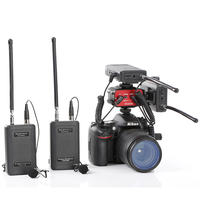 Canon Nikon - ポータブルオーディオとビデオ - 写真 4