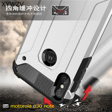 For Case Motorola One Power Cover Armor Silicone Hard Plastic Case For Motorola One Power P30 Note Case For Moto One Power Shell запчасть shimano slx m7020 l ifdm702011lx6
