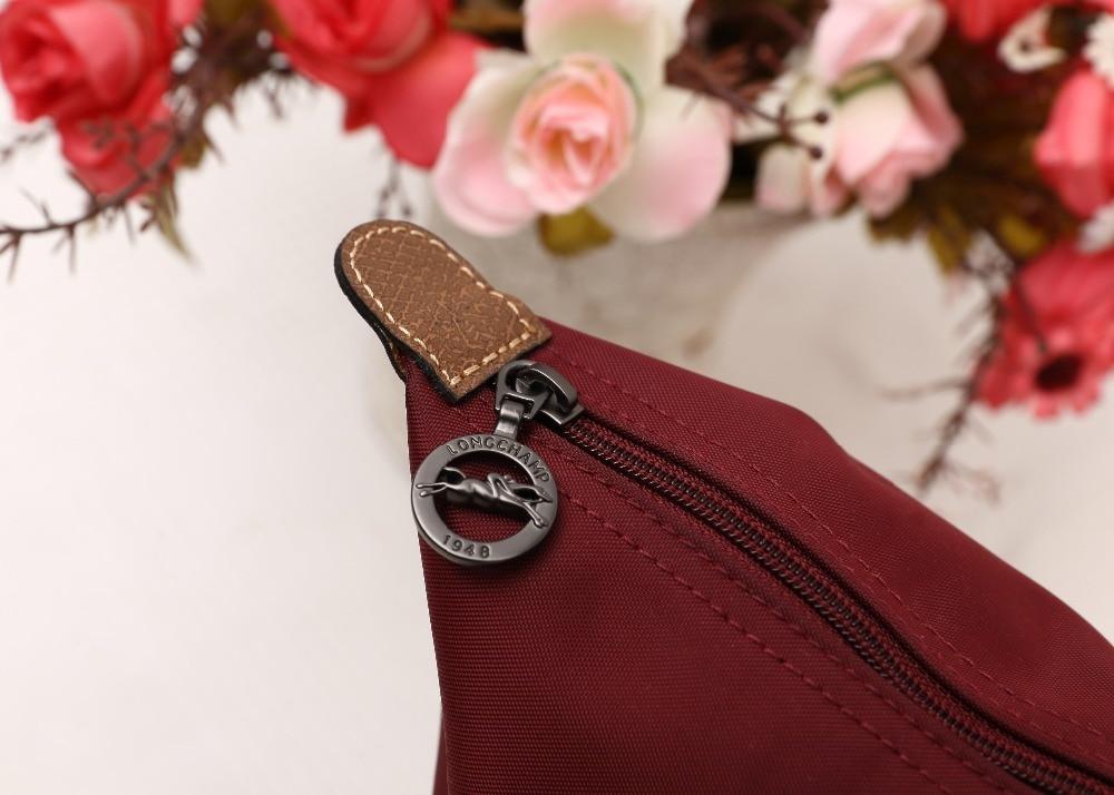 4f6202bd1e Longchamp Women αδιάβροχο νάιλον tote τσάντα Αγορές Τσάντες ...
