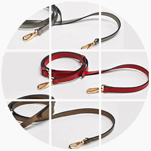 Cow Leather Bag Strap Shoulder Cross Body Bag Adjustable Strap Belt Replacement For Long Straps Handbag Belt Accessories KZ9001