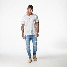 Super Stretch Jeans for Men