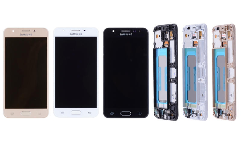 2GB RAM 5.0'' Original Display for SAMSUNG J5 Prime LCD Touch Screen with Frame for SAMSUNG Galaxy J5 Prime G570F G570 SM-G570F (4)