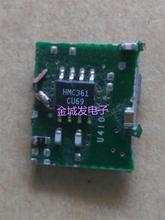 2 ชิ้น/ล็อต hmc361 h361 HMC361S8G hmc361s8getr SOP 8