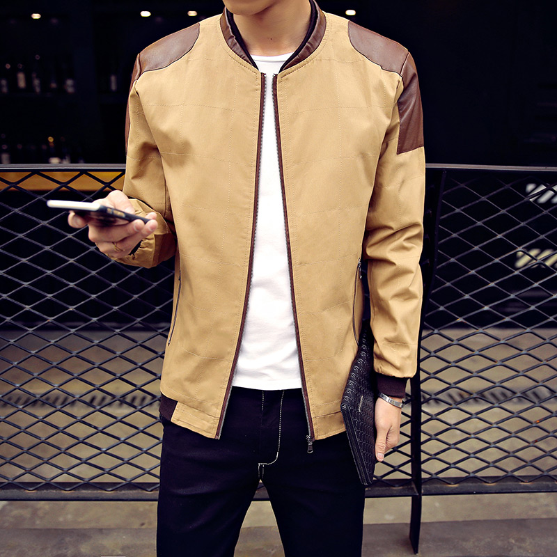 Compare Prices on Discount Mens Leather Jackets- Online Shopping