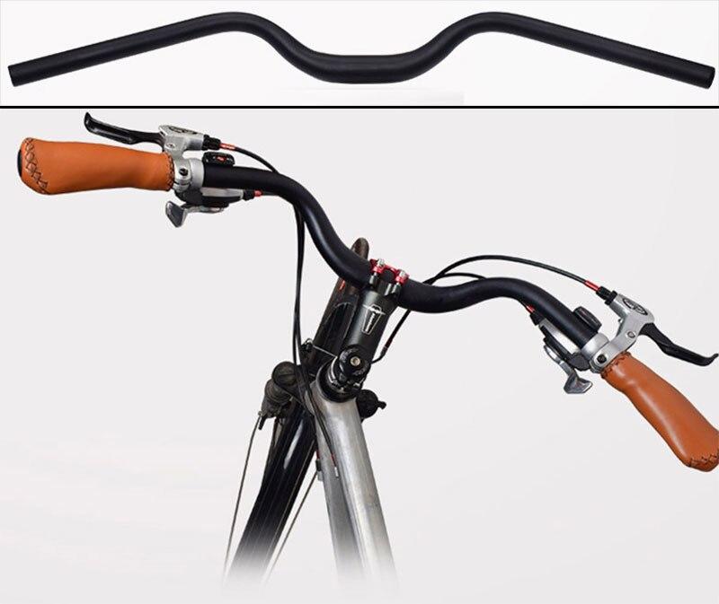 Mooyod Fahrrad Lenker Aluminium Legierung St/ütze Stange Griff f/ür Berg Stra/ße Fahrrad