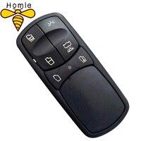 Homie NEW For Mercedes Benz Truck 9438200197 A9438200197 Power Window lifter switch