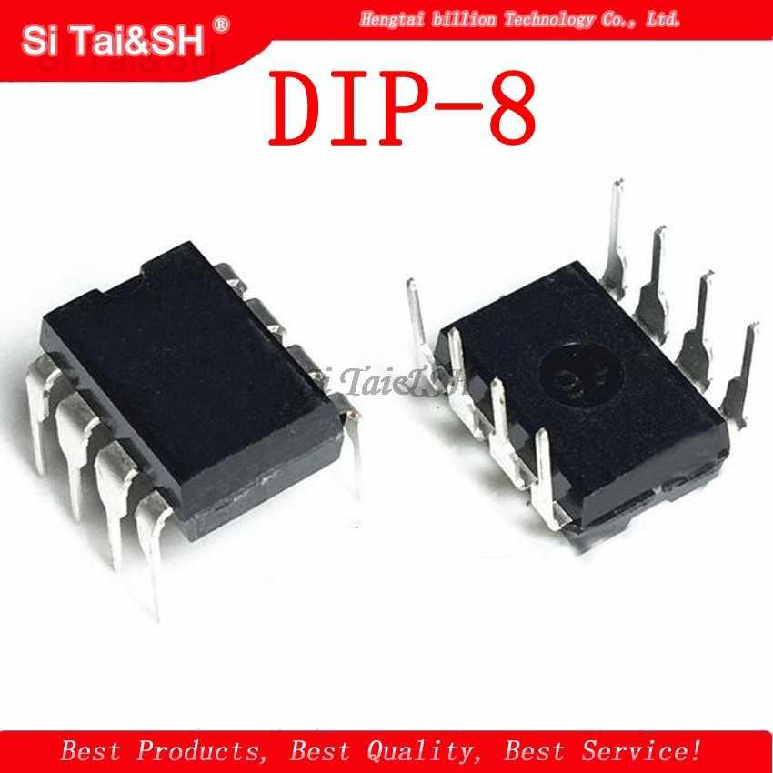 10 adet/grup THX203H-8V THX203H-7V THX203H THX203 DIP-8