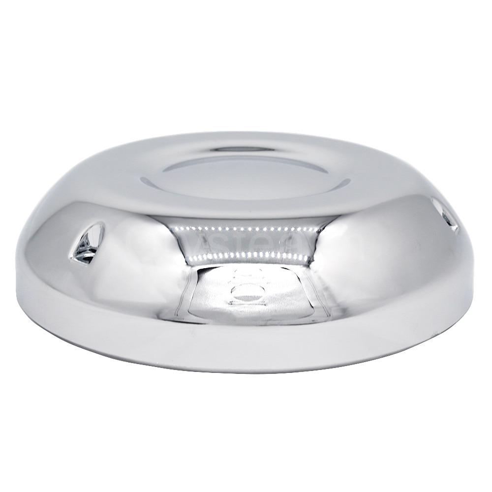 Air Cleaner Filter Cover For Yamaha Dragstar V-Star 650 XVS650 XVS650A Chrome GB