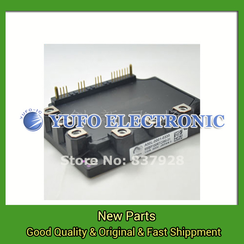 Free Shipping 1PCS 6MBP100RTC060-01 FUJI Fuji new original special power module power su-pply YF0617 relay free shipping 1pcs pf1000a 360 power su pply module original stock special supply welcome to order yf0617 relay