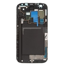 Original new For Samsung Galaxy Note 2 N7105 T889 Front Housing LCD Plate Middle Frame Bezel
