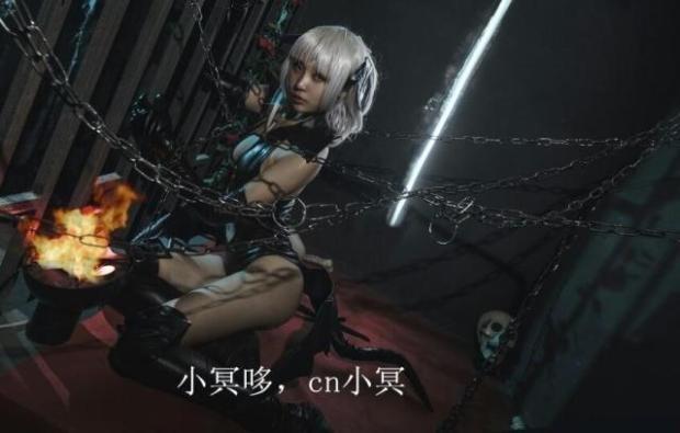 Artilla Fate/Grand Order Game Cosplay Artilla cosplay costume figure jumpsuit sexy cos 1