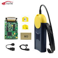 Good quality V2018 Multi Di@g Access J2534 Pass Thru OBD2 Device multidiag Multi Diag Multi Diag Programmer