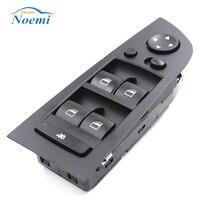 Car Accessories Black Panel Power Window Switch Console Left For BMW E90 318i 320i 325i 335i