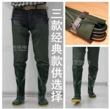 High barrel pant boots boots waterproof boots and shoes planted fishing wading shoes for men work Knee Boots