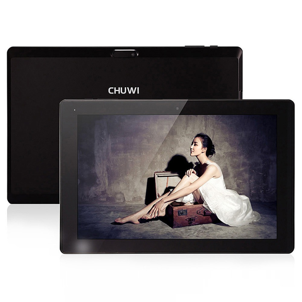 "Prix pour Chuwi Hi10 4 GB/64 GB Double OS Windows10 et Android 5.1 Intel Cerise Sentier Z8300 Quad Core IPS 1920*1200 1.84 GHz 10.1 ""Tablet PC"