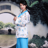 Chinese ancient costume Female costume ancient clothes hanfu costume tang suit Tang dynasty chinese costume