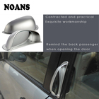 NOANS Car Blind Spot Mirror Second Row Rearview Wide Angle Lens For Mitsubishi lancer Peugeot 206 307 308 207 2008 BMW F30 F10 M