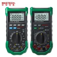 Mastech MS8264 MS8265 MS8268 MS8269 Digital Multimeter LCR Meter AC/DC Voltage Current multifunctionTester Inductance Detector