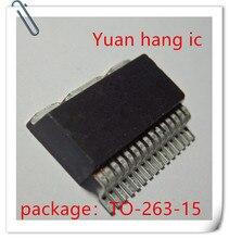 NEW 10PCS/LOT  BTS7810K BTS7810 TO-263-15 IC