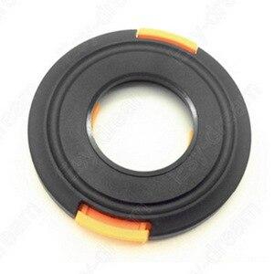 Image 2 - 49 52 55 58 62 67 72 77mm Bokeh Lens kapağı