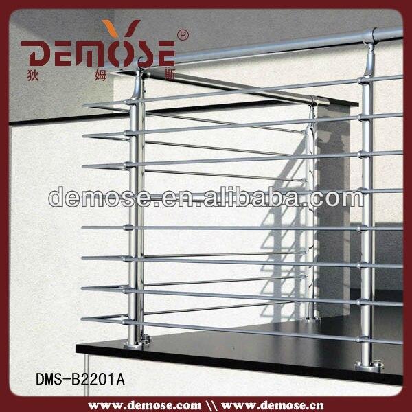 balcony rail design new/terrace grills design/wire mesh deck railing ...