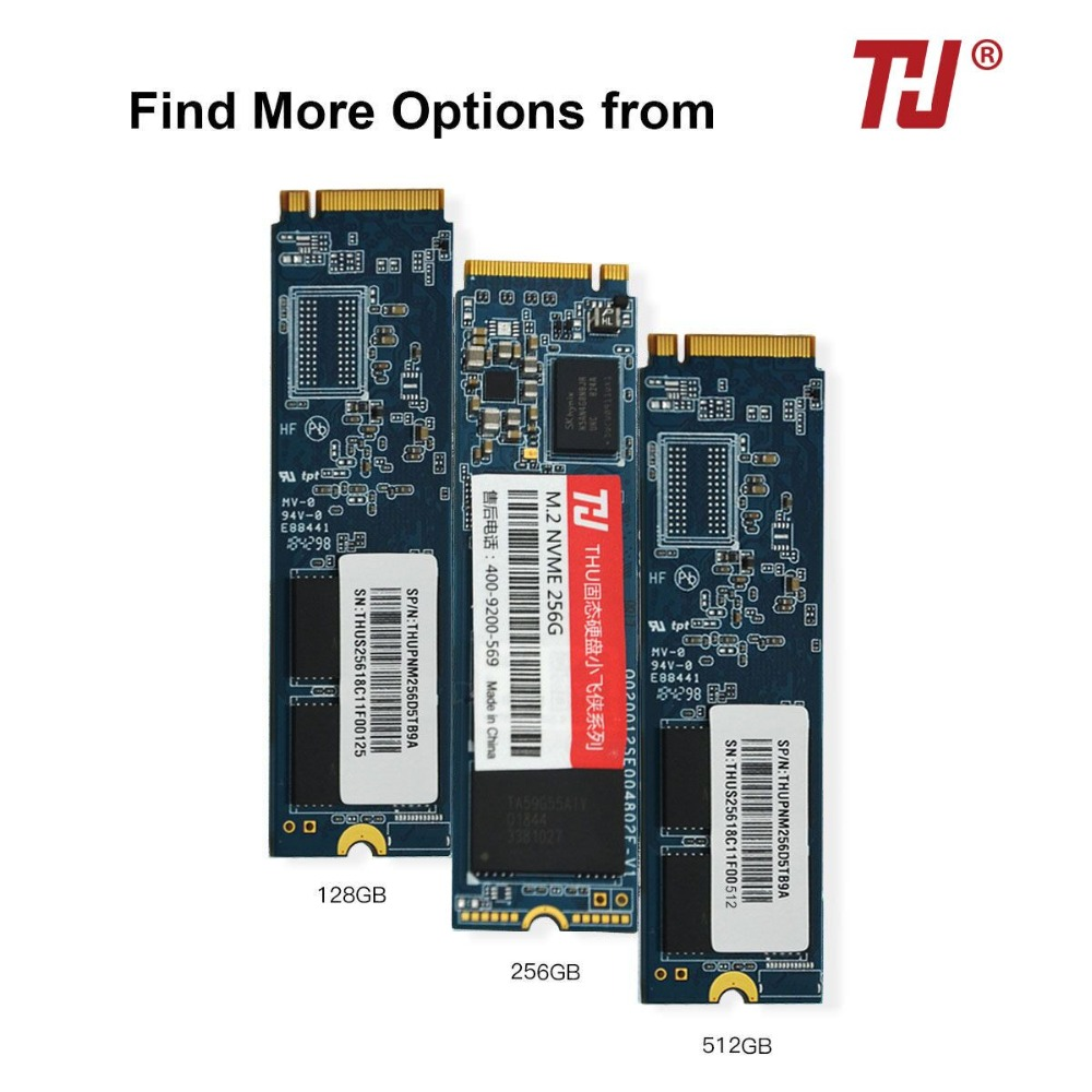 Laptop NVME SSD M 2 2280 Professional SSD 256GB 512GB 3D NAND PCIe NVMe Gen3 x