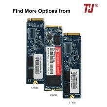 حاسوب محمول NVME SSD M.2 2280 احترافي SSD 256GB 512GB ثلاثي الأبعاد NAND PCIe NVMe Gen3 x 4 محرك أقراص داخلي متين للنوت بوك