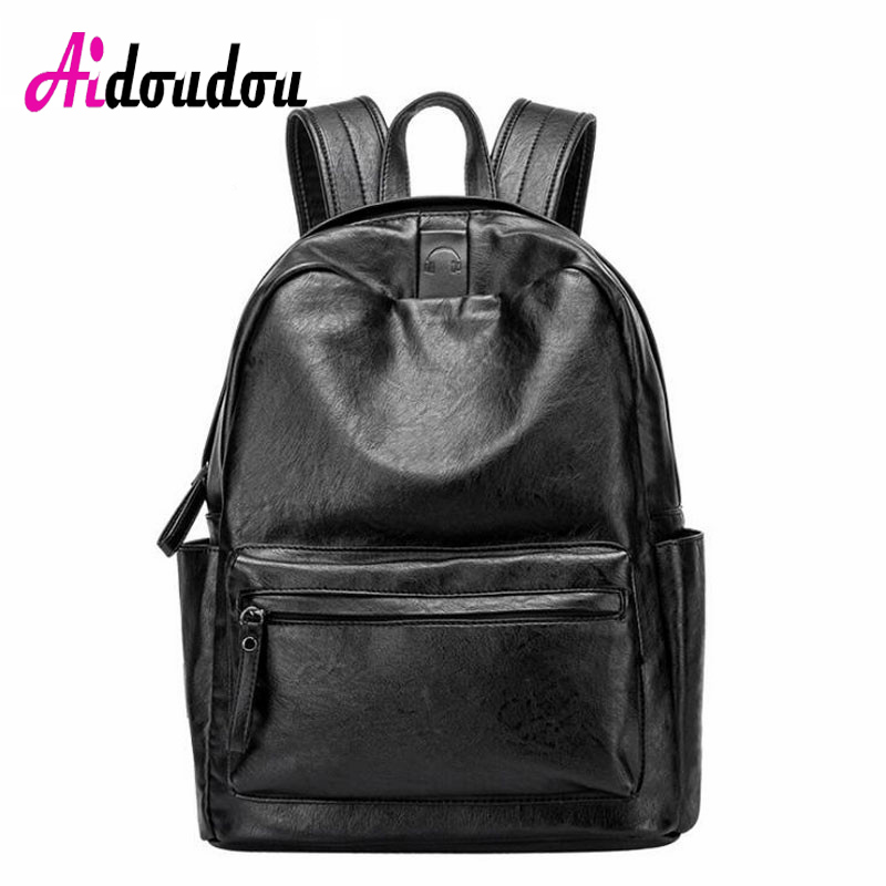 AIDOUDOU BRAND Fashion Bagpacks Laptop Harajuku Backpack Japan And Korean Style Sac A Dos Mochilas Feminina