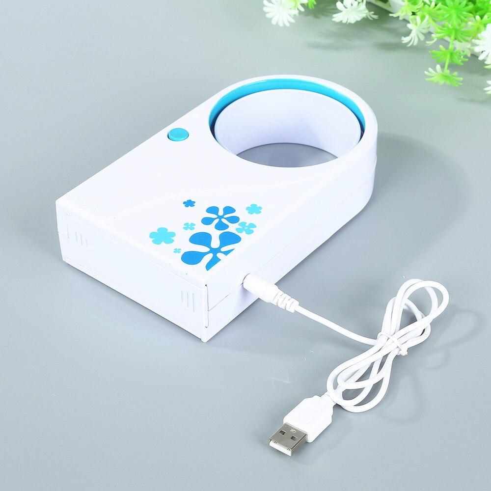 İlginç ve kullanışlı cihaz - mini klima