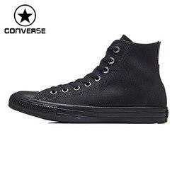 Original New Arrival 2018 Converse Men's Skateboarding Shoes Canvas Sneakers